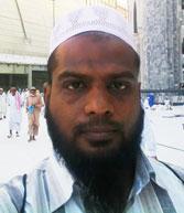 Widowed Tamil Muslim Grooms in Chennai,Tamil Nadu