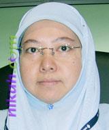 Never Married Malay Muslim Brides in Kuching, Sarawak, Malaysia