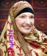Divorced English Muslim Brides in Oklahoma City, Oklahoma, United States