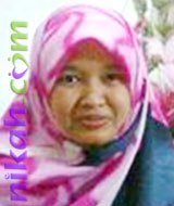 Never Married Malay Muslim Brides in Daerah Marang, Terengganu, Malaysia