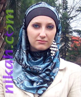 Never Married English Muslim Brides in Moscou, Moskva, Russia