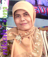 Never Married English Muslim Brides in Semanggi, Jakarta Raya, Indonesia