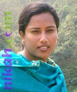 Never Married Bengali Muslim Brides in Khulna, Khulna, Bangladesh