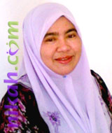 Never Married Malay Muslim Brides in Putatan, Sabah, Malaysia