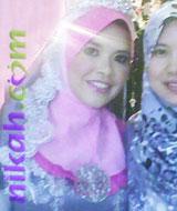 Never Married Malay Muslim Brides in Daerah Kota Baharu, Kelantan, Malaysia