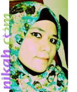 Never Married Indonesian Muslim Brides in Paloe, Sulawesi Tengah, Indonesia