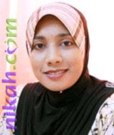 Never Married Malay Muslim Brides in Daerah Kuala Terengganu, Terengganu, Malaysia