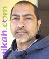 Divorced Urdu Muslim Grooms in Los Angeles,California