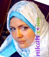 Divorced English Muslim Brides in Donets Oblast, Donetska Oblast, Ukraine