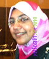 Never Married Malay Muslim Brides in Bukit Mertajam, Pulau Pinang, Malaysia
