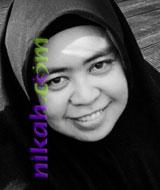 Divorced Malay Muslim Brides in Bahagian Kuching, Sarawak, Malaysia