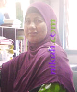 Divorced Malay Muslim Brides in Kampong Bari, Terengganu, Malaysia