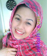 Never Married English Muslim Brides in Cagayan, Cagayan de Oro, Philippines