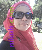 Never Married Indonesian Muslim Brides in Bandgermasin, Kalimantan Selatan, Indonesia