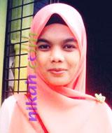 Never Married Malay Muslim Brides in Lahad Datu, Sabah, Malaysia