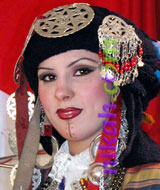 Divorced Arabic Muslim Brides in Gargarech, Tarabulus, Libya
