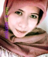 Divorced Indonesian Muslim Brides in Soerabaja, Jawa Timur, Indonesia