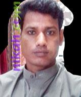 Divorced Marathi Muslim Grooms in Mumbai,Maharashtra