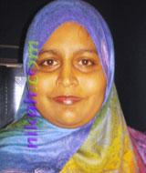 Ouluk Pengantin Muslim