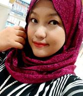 Kuala Lumpor Pengantin Muslim
