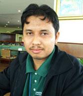 Daerah Kuala Lumpur Pengantin lelaki Muslim