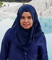 Never Married Indonesian Muslim Brides in Padang, Sumatera Barat, Indonesia