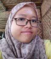 Never Married Indonesian Muslim Brides in Central Java, Jawa Tengah, Indonesia