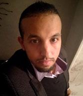 Versailles Les mariés musulmans