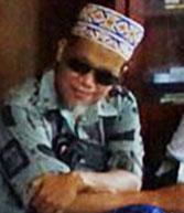 Daerah Hulu Selangor Pengantin lelaki Muslim
