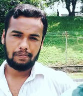 Kuala Lumpor Pengantin lelaki Muslim