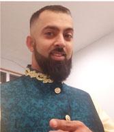 Mariées musulmanes