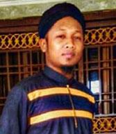 Kota Tinggi Pengantin lelaki Muslim