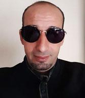 Evry Les mariés musulmans