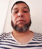 Pays de la Loire Les mariés musulmans