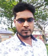 Petaling Pengantin lelaki Muslim