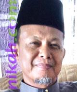 Daerah Kuala Terengganu Pengantin lelaki Muslim