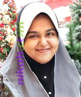 Negeri Selangor Pengantin Muslim